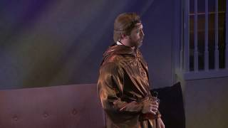 Video Three Way - Act III. Masquerade, Aria: Not My Night - Robert Paterson/David Cote download MP3, 3GP, MP4, WEBM, AVI, FLV Desember 2017