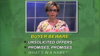 Financial Fast Facts: Mortgage Scams Thumbnail