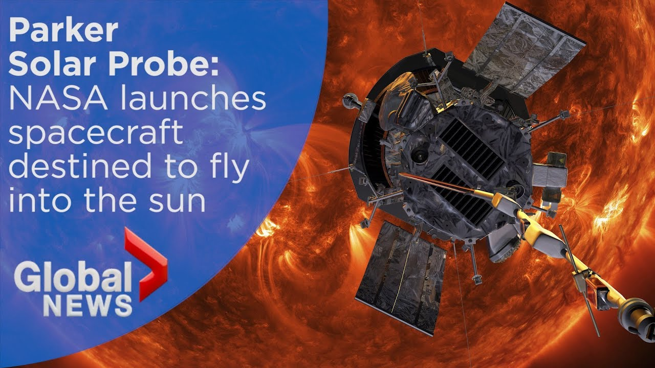This NASA spacecraft is about to probe one of Earth's scariest threats - the sun