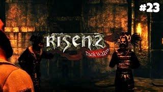 Risen 2: Dark Waters - Прохождение: Вуду в действии #23