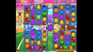 Candy Crush Saga - Level 1440 (No boosters)