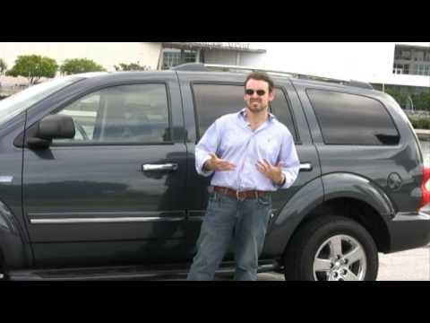 Dodge Durango Hybrid Limited 4x4