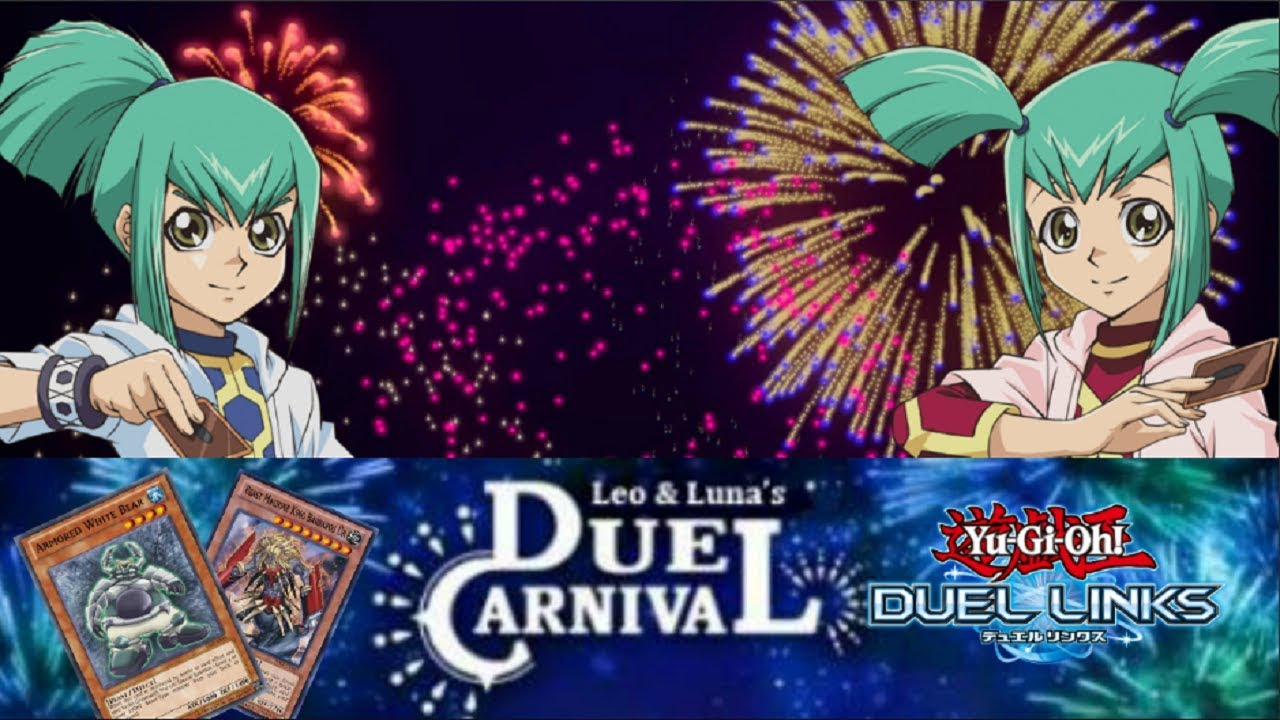 Yu-Gi-Oh! Duel Links: Unlocking Ishizu Ishtar by itsmattsgaming