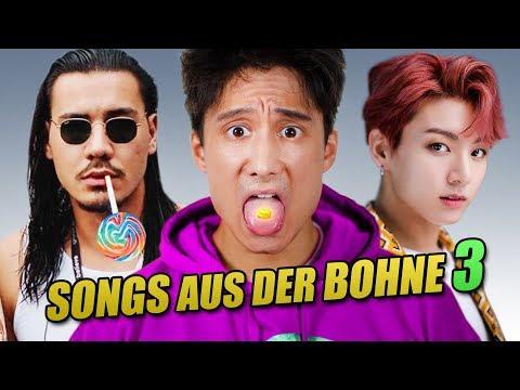 SONGS aus der BOHNE (TEIL 3) I Julien Bam