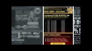 Monarchs Online Casino Review  - Casino Slots