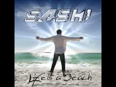 SASH! feat Dr Alban - Hello South Africa (LIFE IS A BEACH)