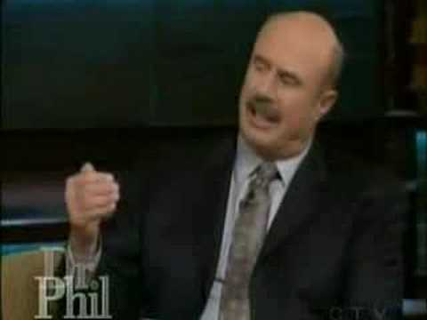 Theflagthrower vs. Dr. Phil