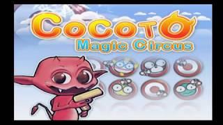 "[Wii] Introduction du jeu ""Cocoto Magic Circus"" de Neko Entertainment (2007)"