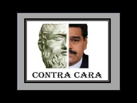"""Conoce mi Nuevo Canal """"CONTRACARA"""""""