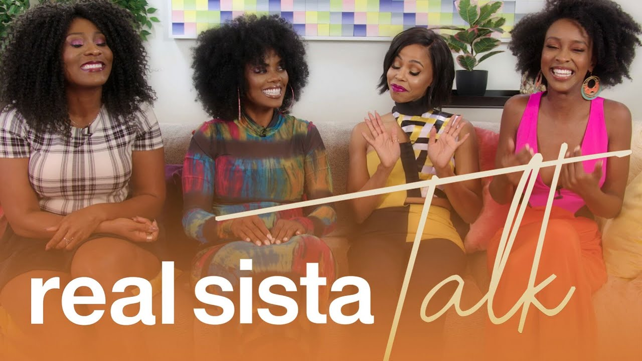 Download Cast Of Sistas Talk About Dating in the Social Media Age | Sistas