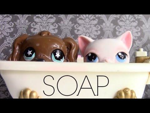 LPS~Soap MV (Feat. Olivia)