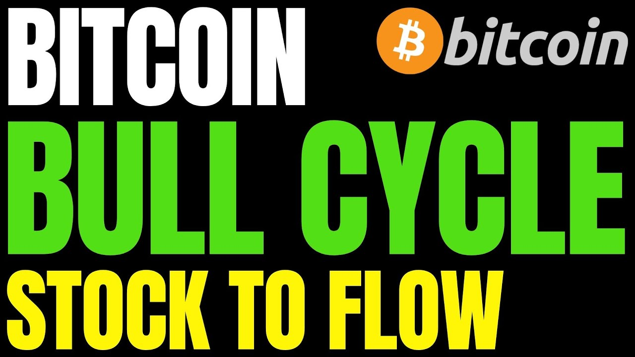 Bitcoin Stock-to-Flow Model Just Printed a Signal Indicating the Start of a New BTC Bull Cycle 6