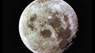 Did Wikipedia Make A Mistake?...Cities On The Moon!