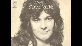 Watch Colin Blunstone I Want Some More video