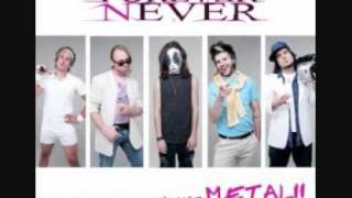 Forever Never - We Close Our Eyes (Go West)