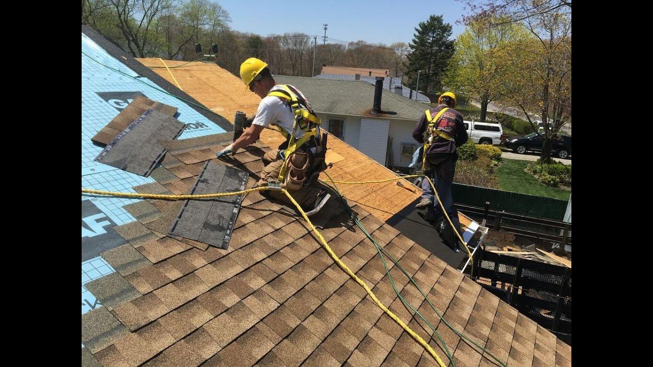 roof repair riverhead ny 11901 roof leak repair shingle roof repair flat roof repair - Shingling A Roof
