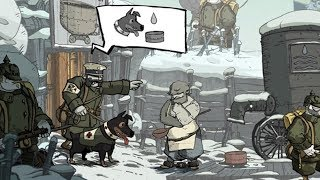 Valiant Hearts: The Great War - Ubisoft Super Bloody Walkthrough