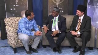 Naib Ameer Nigeria Interview