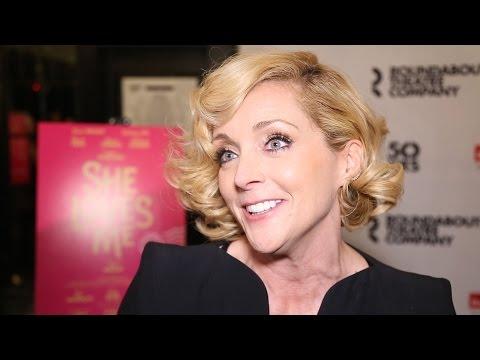 SHE LOVES ME Broadway Sneak Peek with Zachary Levi, Laura Benanti, Jane Krakowsi, Gavin Creel