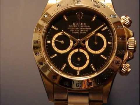 finest selection 46c80 4fa4b Rolex Daytona Ref.16528