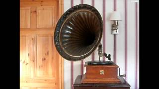 Take Me Back To Dear Old Blighty, sung by Stanley Kirkby 1878-1941.