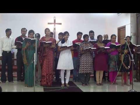 Yield Not To Temptation - Calvary Church of the Nazarene Choir