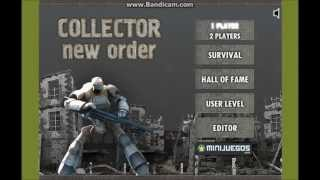 Collector New Order