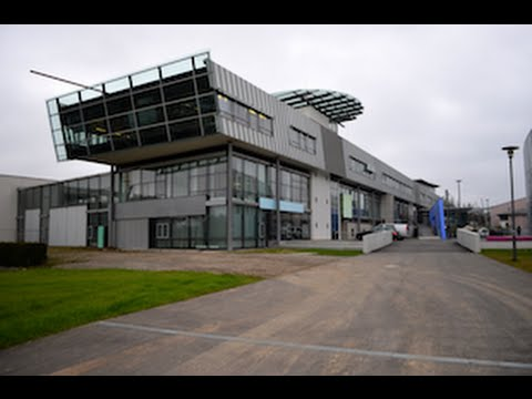 """Hochschule der Medien in Stuttgart stellt """"Cloud Campus"""" vor"""