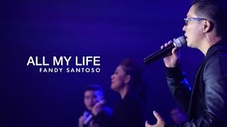 NDC Worship - All My Life (LIVE Recording)