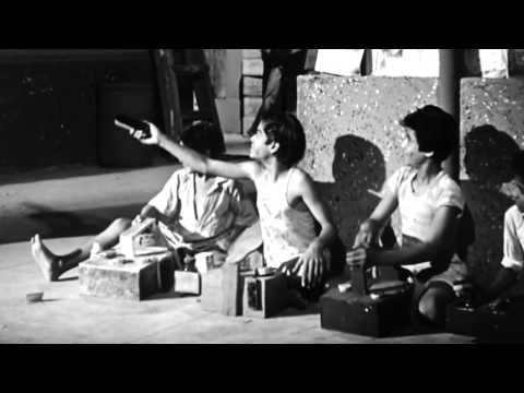 Do Bigha Zamin- Trailer | Balraj Sahani, Nirupa Roy