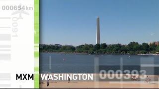 Madrileos por el Mundo Washington