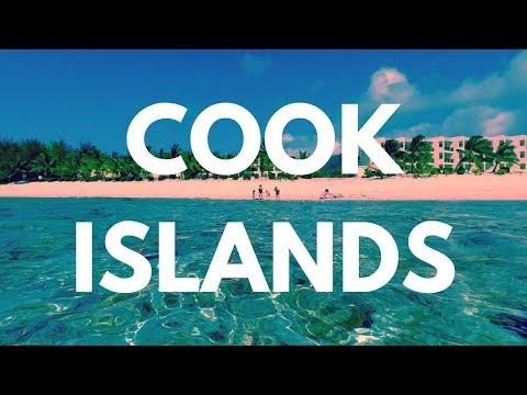 Cook Islands - Rarotonga Family Holiday 2017