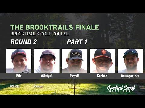 2017 NWCS Finale Round 2 Part 1 - Kile, Albright, Powell, Kerfeld, Baumgartner