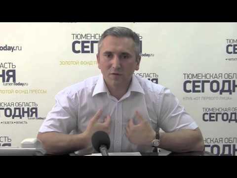 Александр Моор. О диалоге власти с обществом