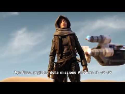 Go Rogue: Capitolo 1 - Star Wars Ufficiale | HD