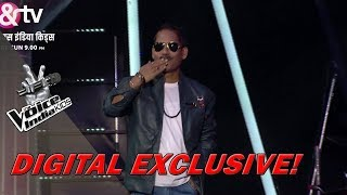 Video Manashi's Dad Shocking Makeover | Moment | The Voice India Kids - Season 2 download MP3, 3GP, MP4, WEBM, AVI, FLV April 2018