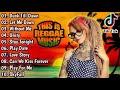 Dj Slow Full Bass Versi Reggae Barat Terpopuler 2020 Paling Enak Buat Santai