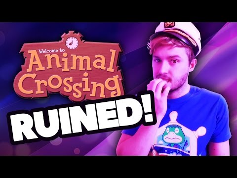 Ways to RUIN Animal Crossing! :O