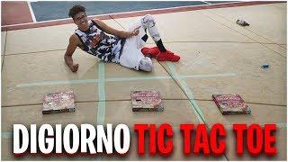 2HYPE 1V1 Tic-Tac-Toe BASKETBALL TOURNAMENT!