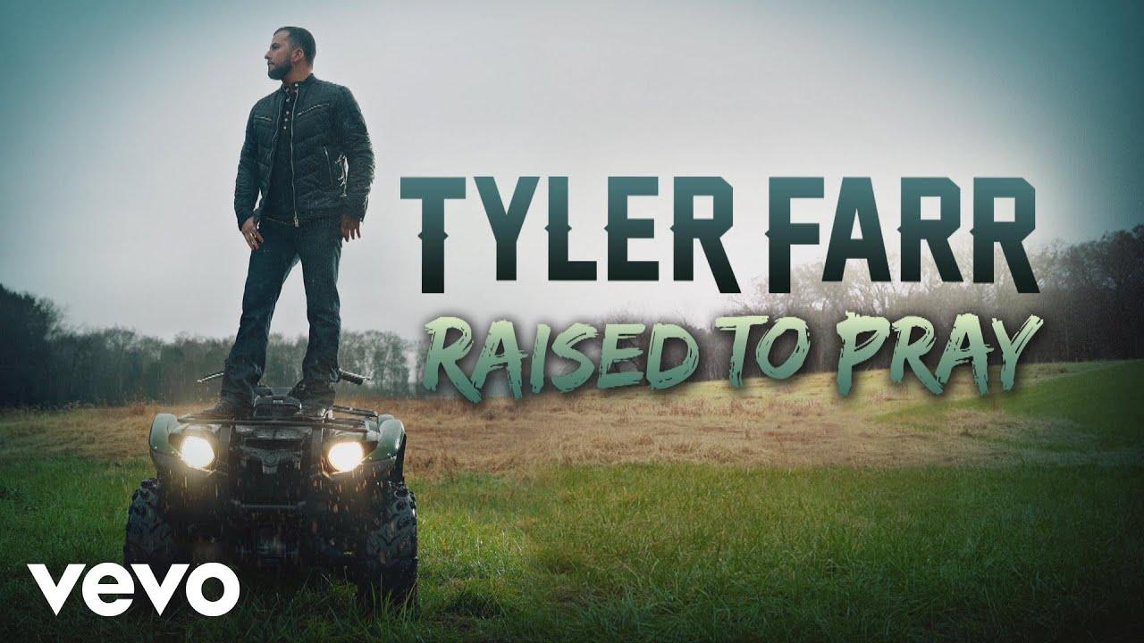 tyler-farr-raised-to-pray-audio-tylerfarrvevo