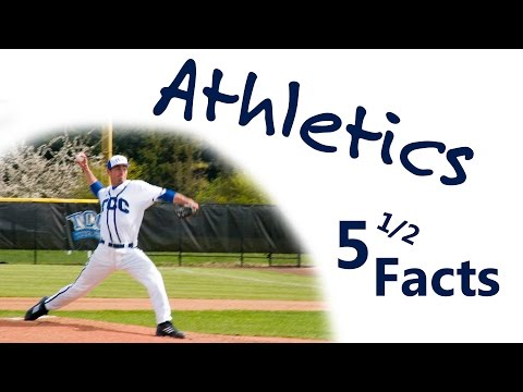 Tacoma Community College 5.5 Facts - Athletics
