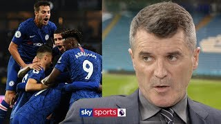 How far off are Chelsea from being title challengers? | Roy Keane & Jamie Redknapp | SNF