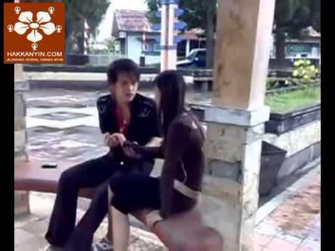 LAGU Hakka Siong Oi by Thung Lin  Hakka love song