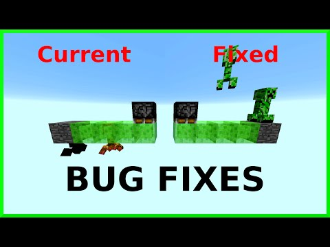Bugs and Ideas #01: 10 Easy Fixes