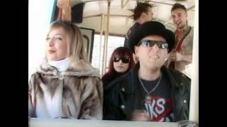 Кони Будённого - Девушка с автобуса