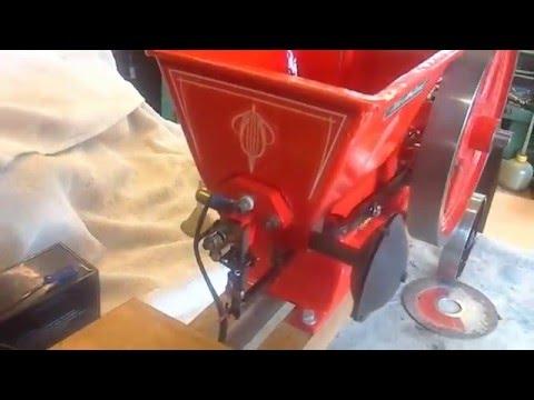 new holland  model engine