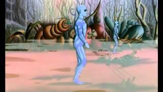 La Planète Sauvage (1973) - Trailer