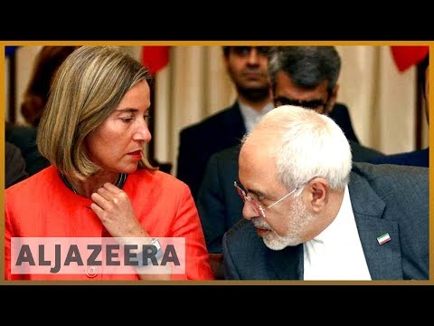 🇪🇺🇮🇷 EU to launch new Iran trade plan bypassing US sanctions | Al Jazeera English