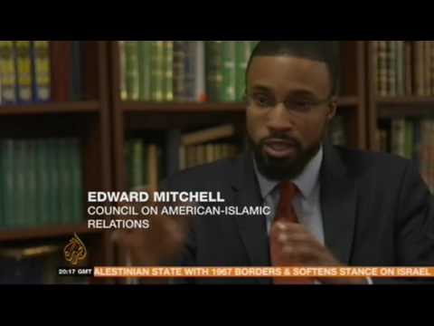 Video: CAIR-Georgia Director Interviewed for Al Jazeera Documentary on