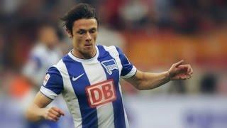 Nico Schulz | Welcome to Borussia Mönchengladbach 2015/16 | ᴴᴰ